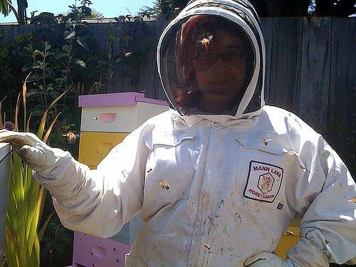 Her Majesty's Secret BeekeeperSan Francisco: gallery image 3