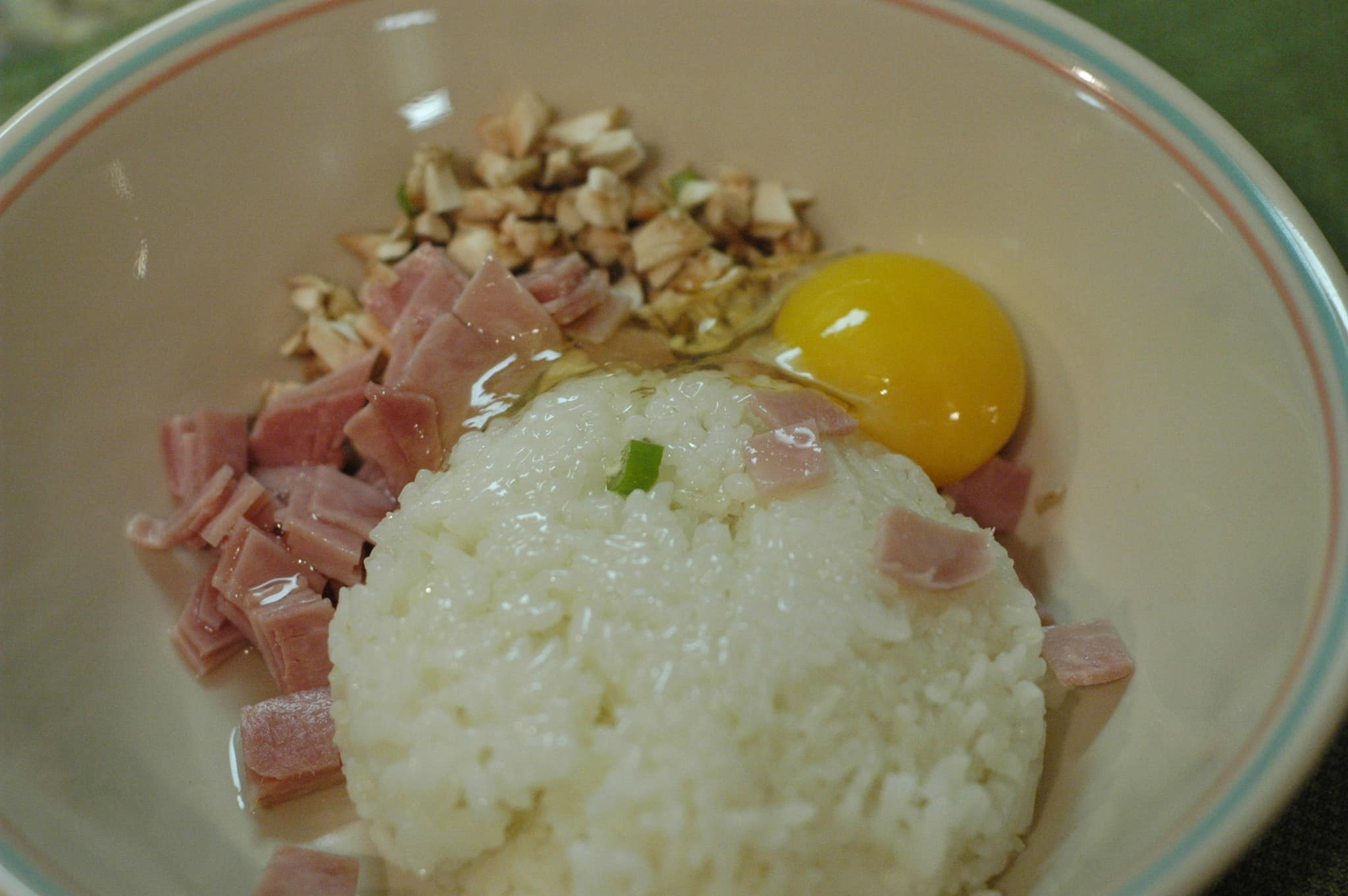 NaLee's Light Fried Rice Quick Weeknight Meals Recipe Contest 2009: gallery image 3