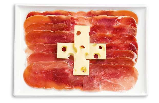 Look! Food Flags For The Sydney International Food Festival: gallery image 13