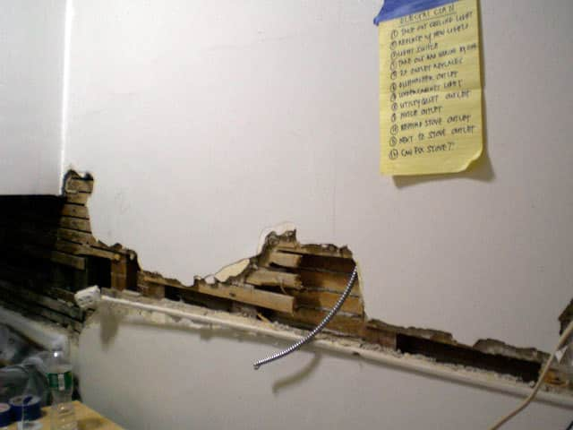 Kitchen Tour: Tamar's Labor of Love Renovation: gallery image 12