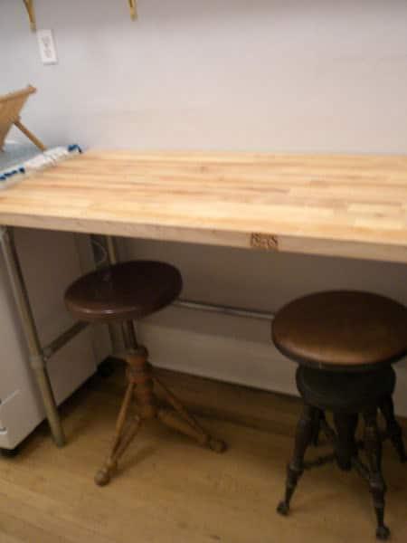 Kitchen Tour: Tamar's Labor of Love Renovation: gallery image 23