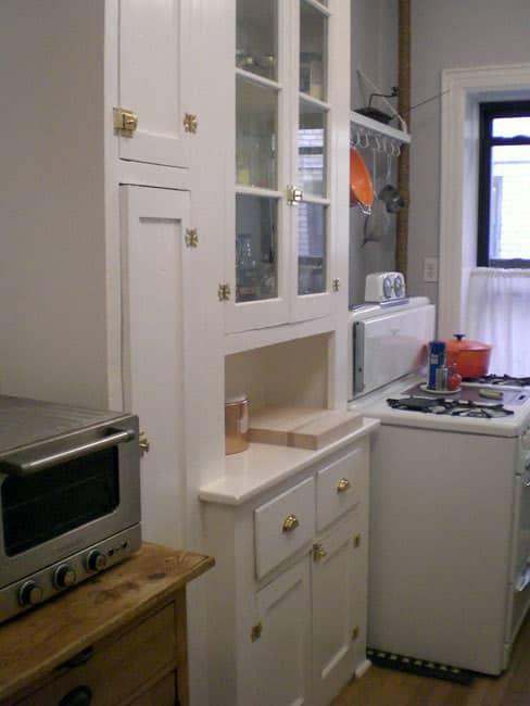 Kitchen Tour: Tamar's Labor of Love Renovation: gallery image 25