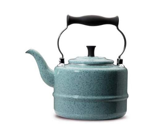 A Spot of Color: Teakettles in All Shades: gallery image 5
