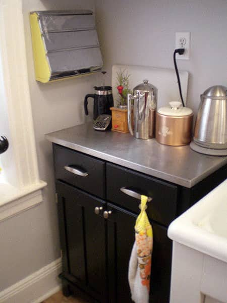 Kitchen Tour: Tamar's Labor of Love Renovation: gallery image 24