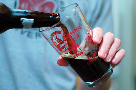 Brewing Beer at Home: Tasting the Homebrew Beer Sessions: gallery image 3