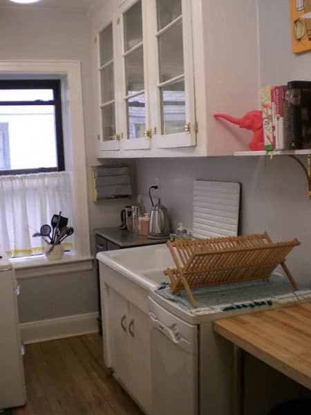 Kitchen Tour: Tamar's Labor of Love Renovation: gallery image 21