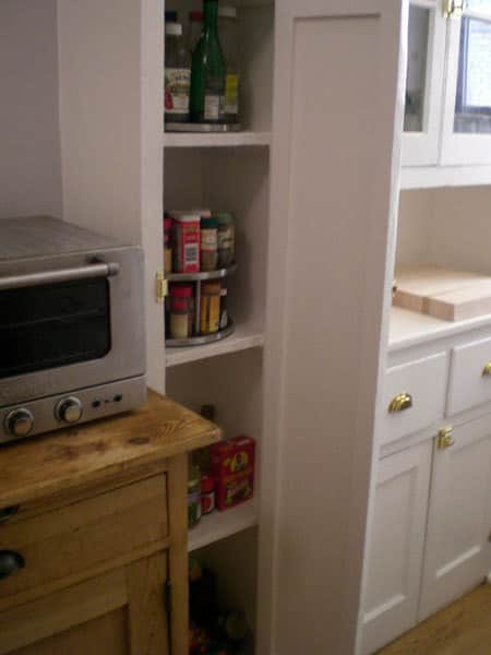Kitchen Tour: Tamar's Labor of Love Renovation: gallery image 20