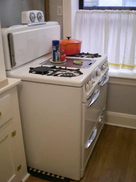 Kitchen Tour: Tamar's Labor of Love Renovation: gallery image 26