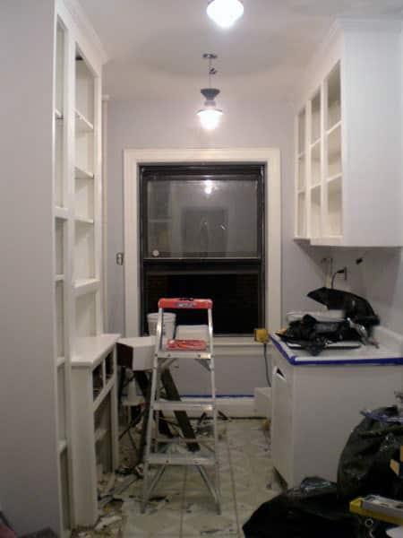 Kitchen Tour: Tamar's Labor of Love Renovation: gallery image 13