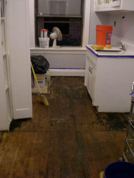 Kitchen Tour: Tamar's Labor of Love Renovation: gallery image 15