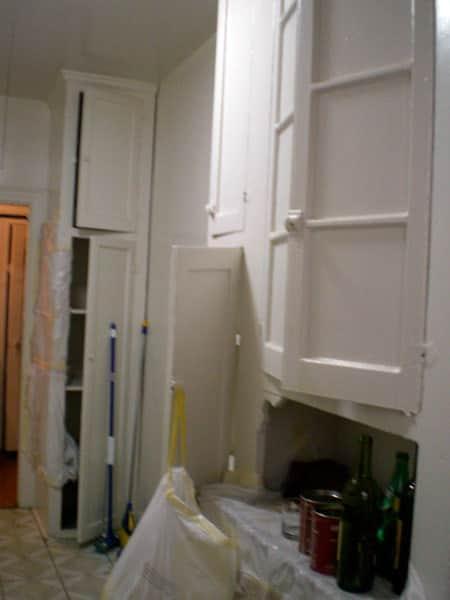 Kitchen Tour: Tamar's Labor of Love Renovation: gallery image 4