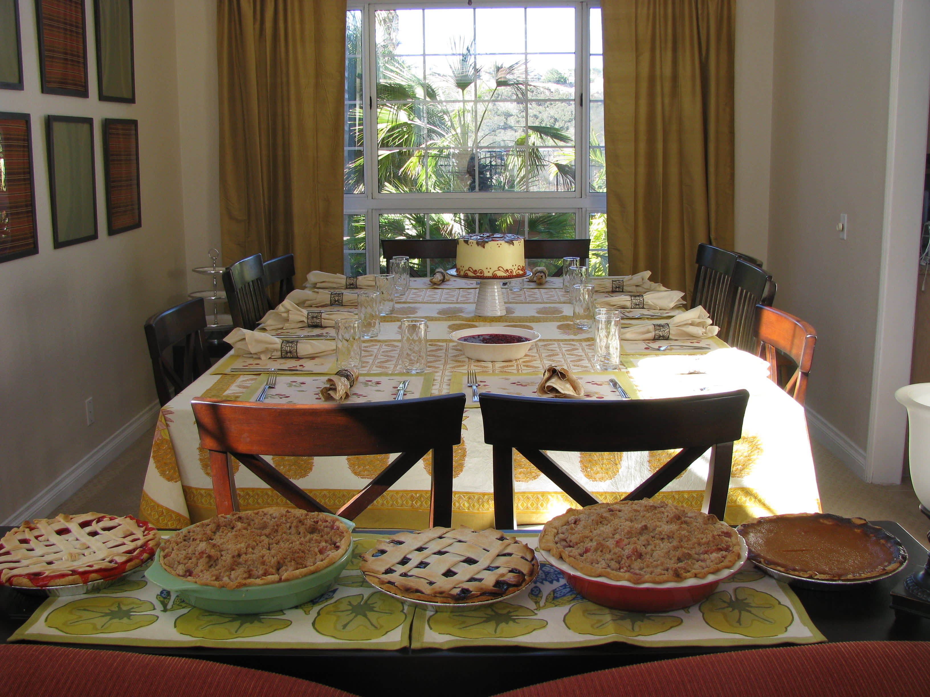 A Feast of Photos: Your Holiday Tables and Food: gallery image 35