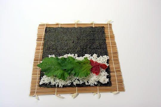 Try This: Umeshiso Maki Sushi: gallery image 4