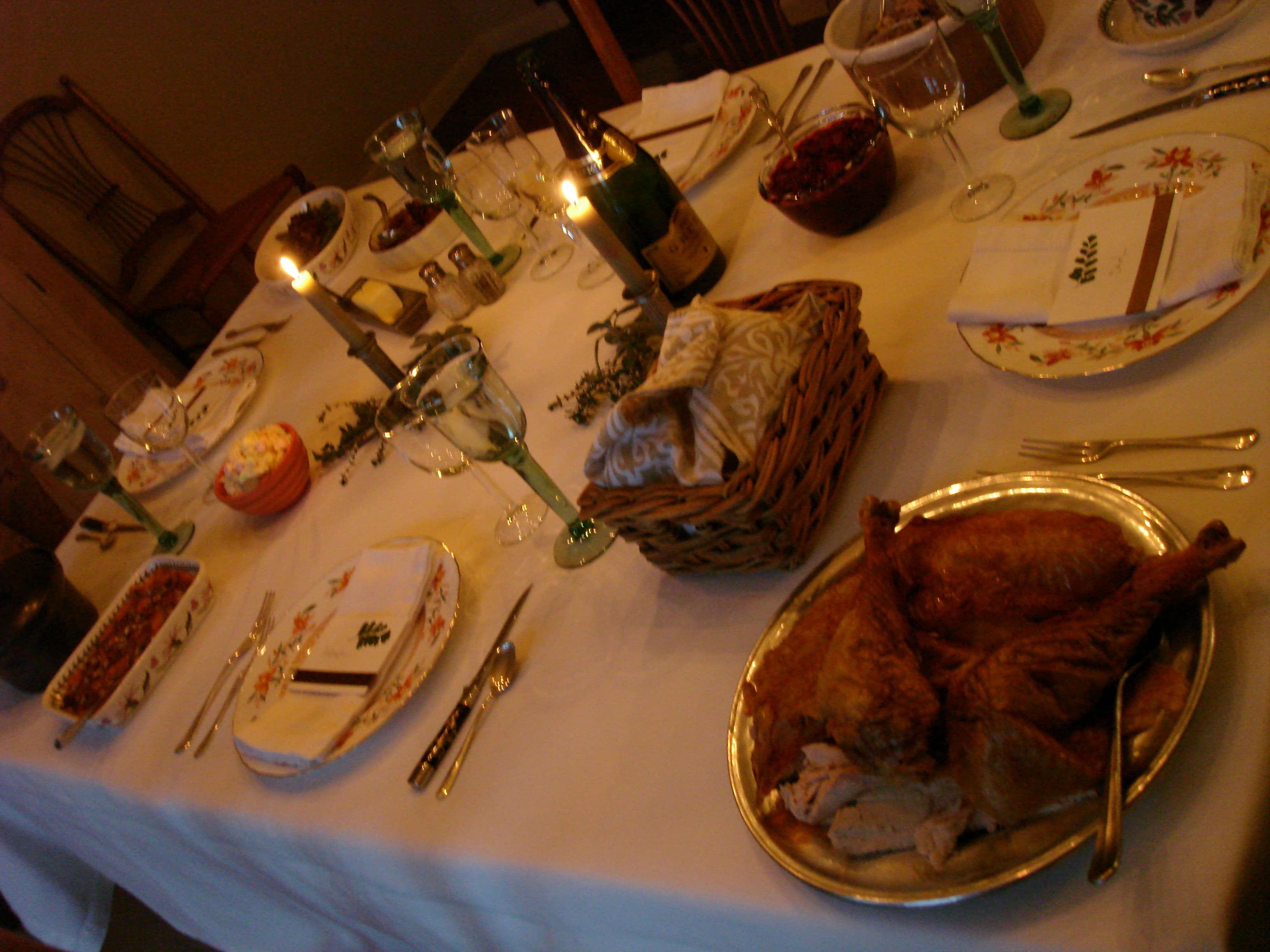 A Feast of Photos: Your Holiday Tables and Food: gallery image 45