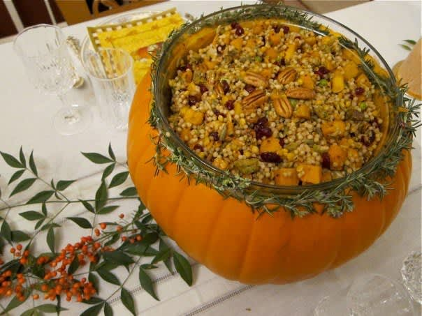 A Feast of Photos: Your Holiday Tables and Food: gallery image 39