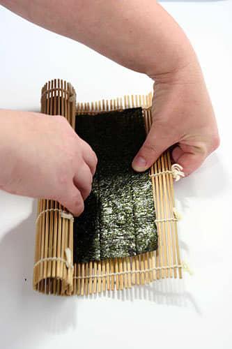 Try This: Umeshiso Maki Sushi: gallery image 7