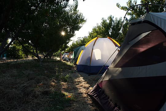 Apple Cider Campout In Sonoma: gallery image 4