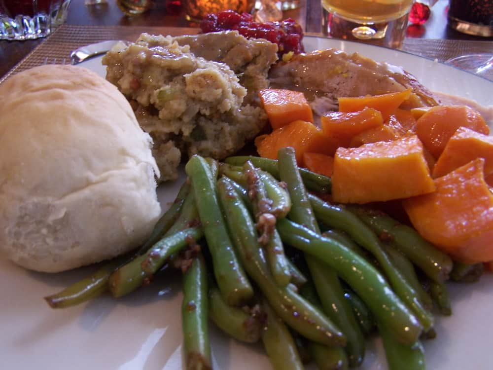 A Feast of Photos: Your Holiday Tables and Food: gallery image 65