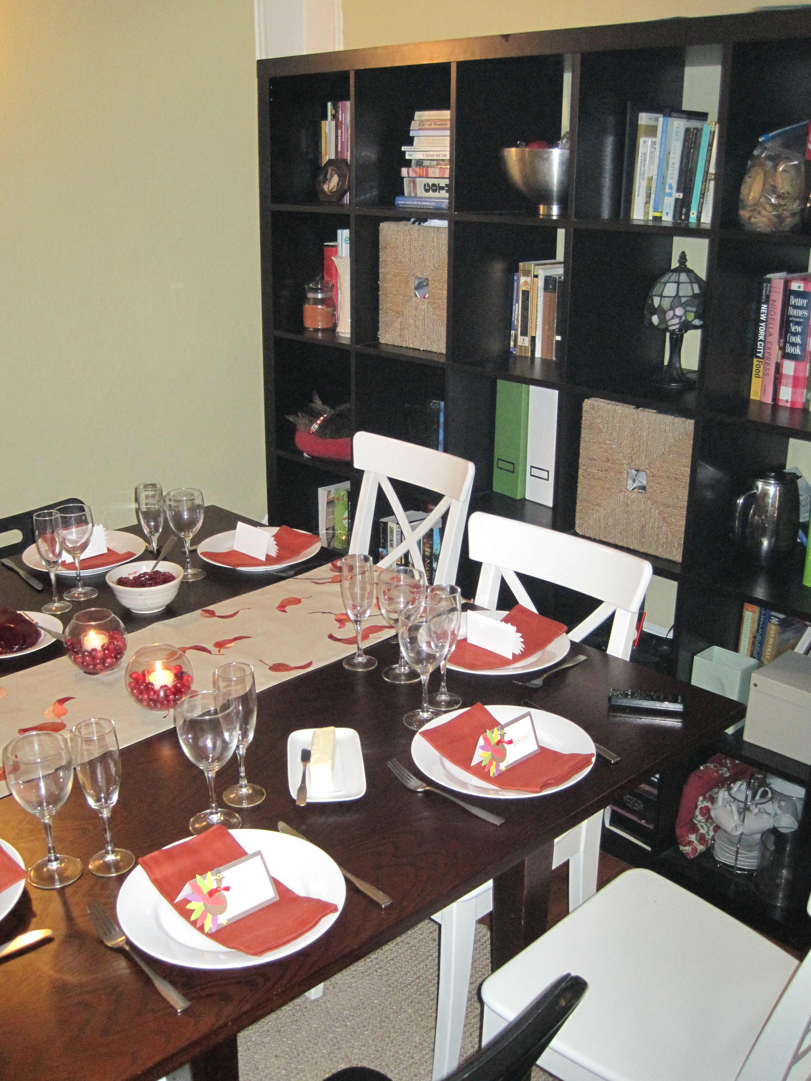 A Feast of Photos: Your Holiday Tables and Food: gallery image 42