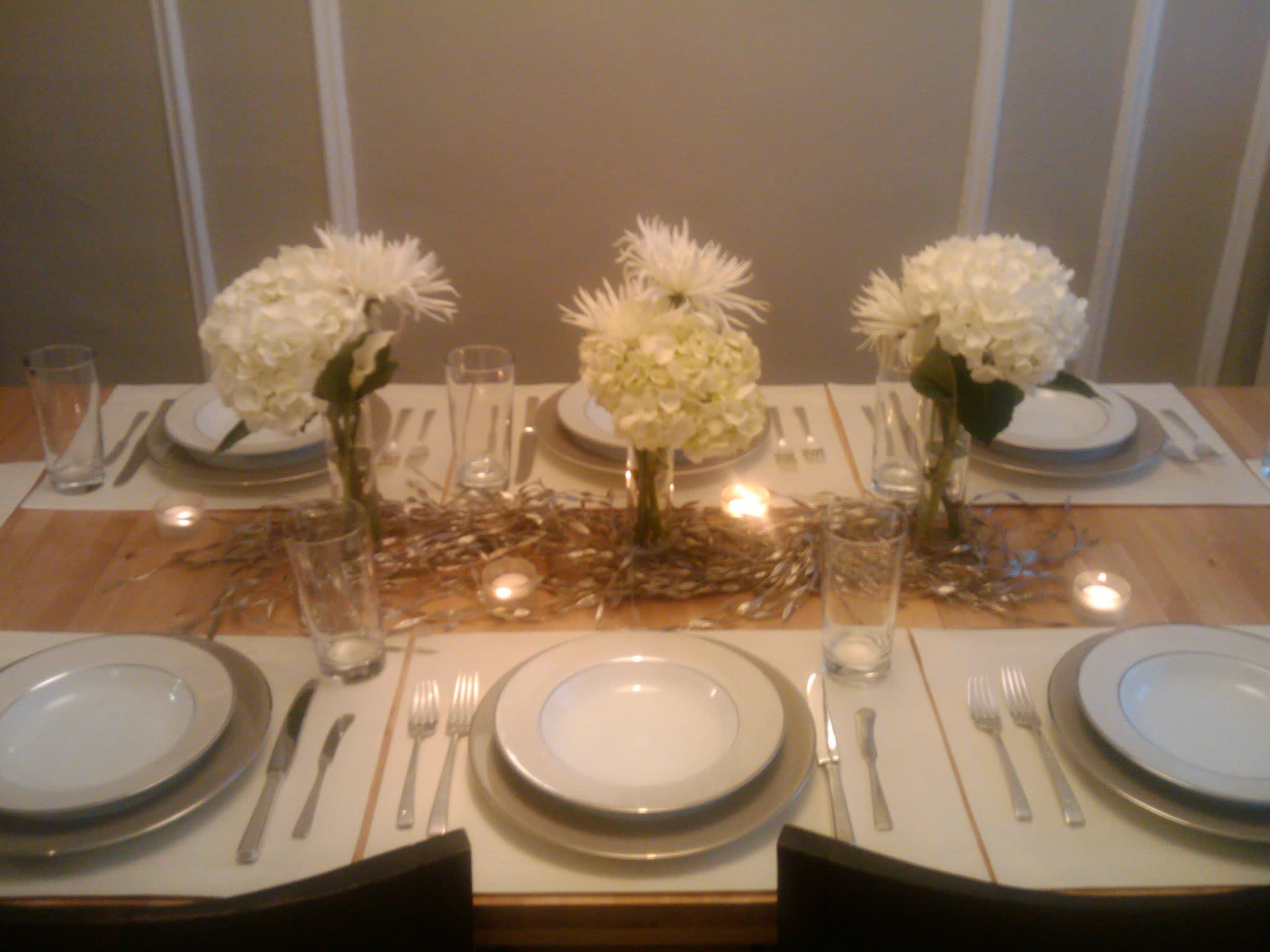 A Feast of Photos: Your Holiday Tables and Food: gallery image 33