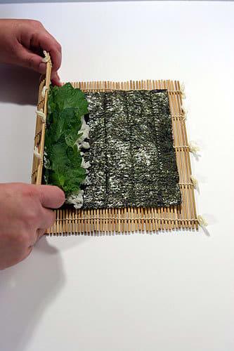 Try This: Umeshiso Maki Sushi: gallery image 5
