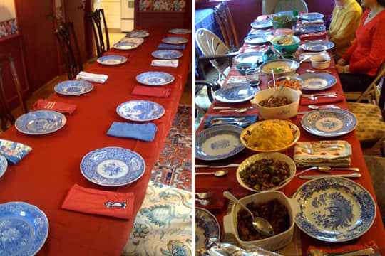 A Feast of Photos: Your Holiday Tables and Food: gallery image 61
