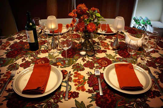 A Feast of Photos: Your Holiday Tables and Food: gallery image 13