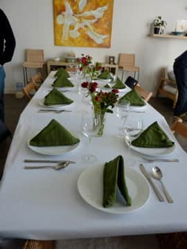 A Feast of Photos: Your Holiday Tables and Food: gallery image 48