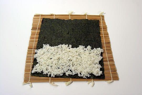 Try This: Umeshiso Maki Sushi: gallery image 3