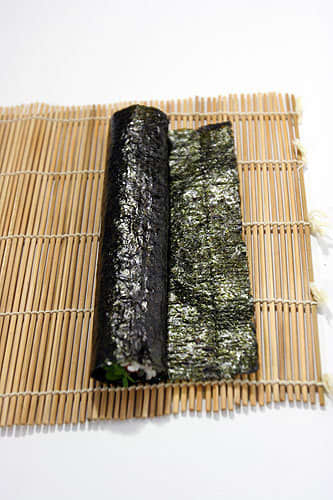 Try This: Umeshiso Maki Sushi: gallery image 9