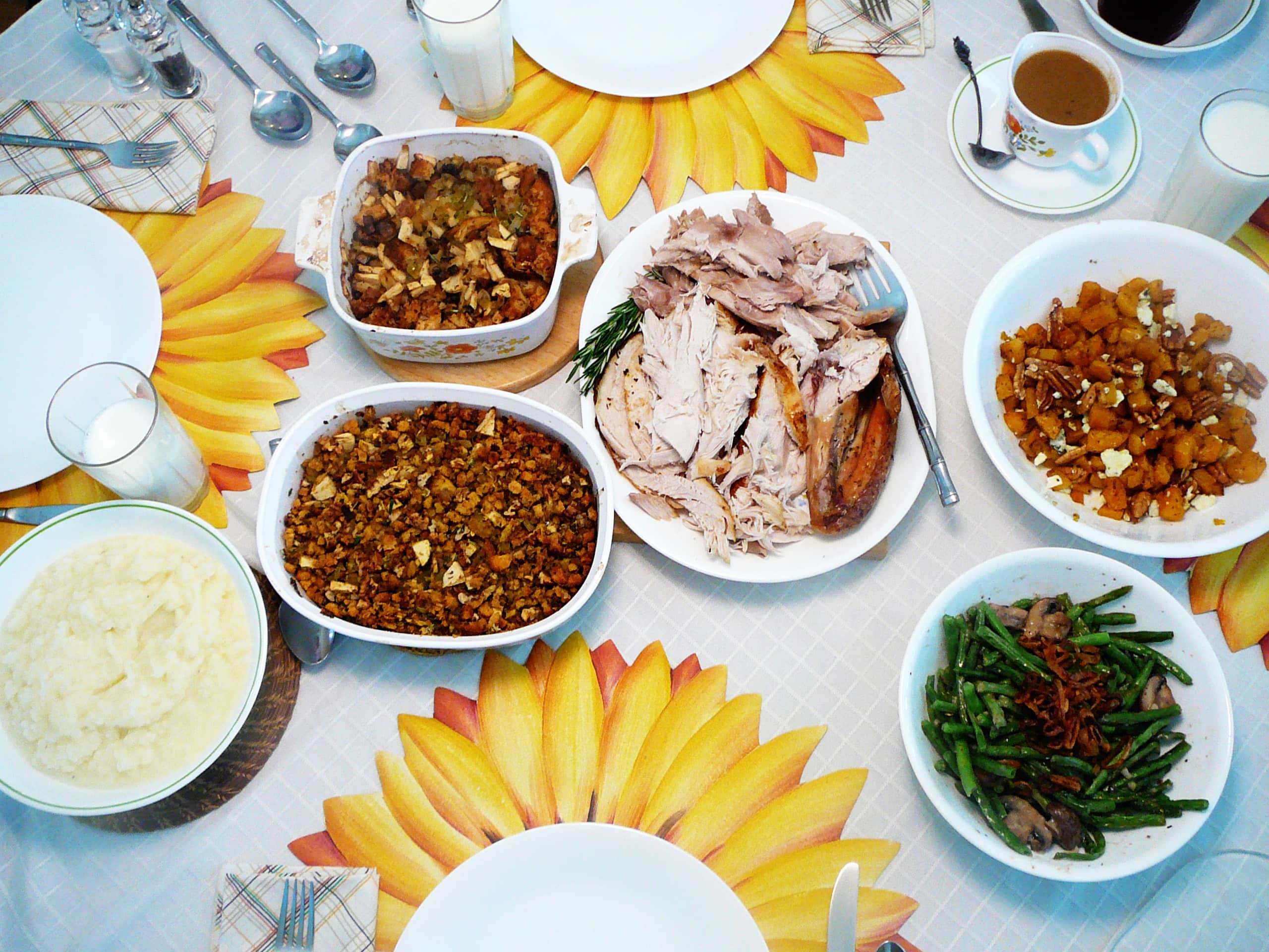 A Feast of Photos: Your Holiday Tables and Food: gallery image 62
