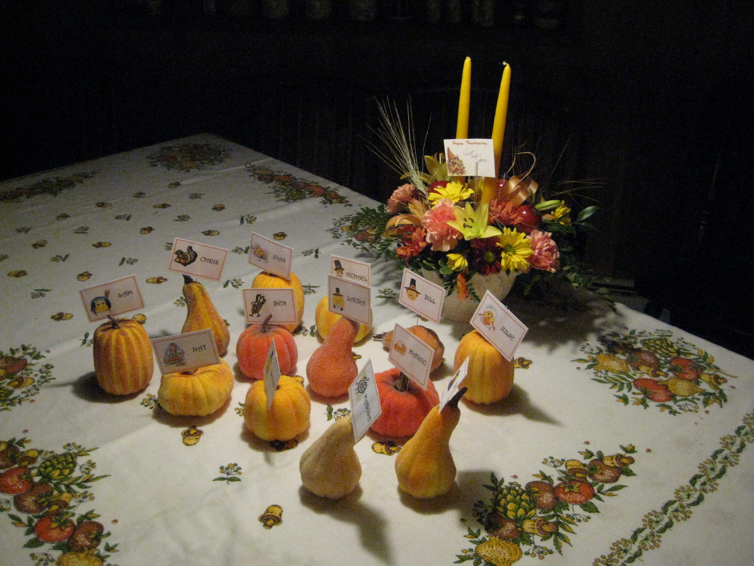 A Feast of Photos: Your Holiday Tables and Food: gallery image 32