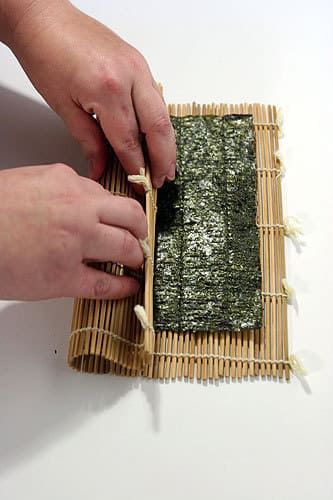 Try This: Umeshiso Maki Sushi: gallery image 6