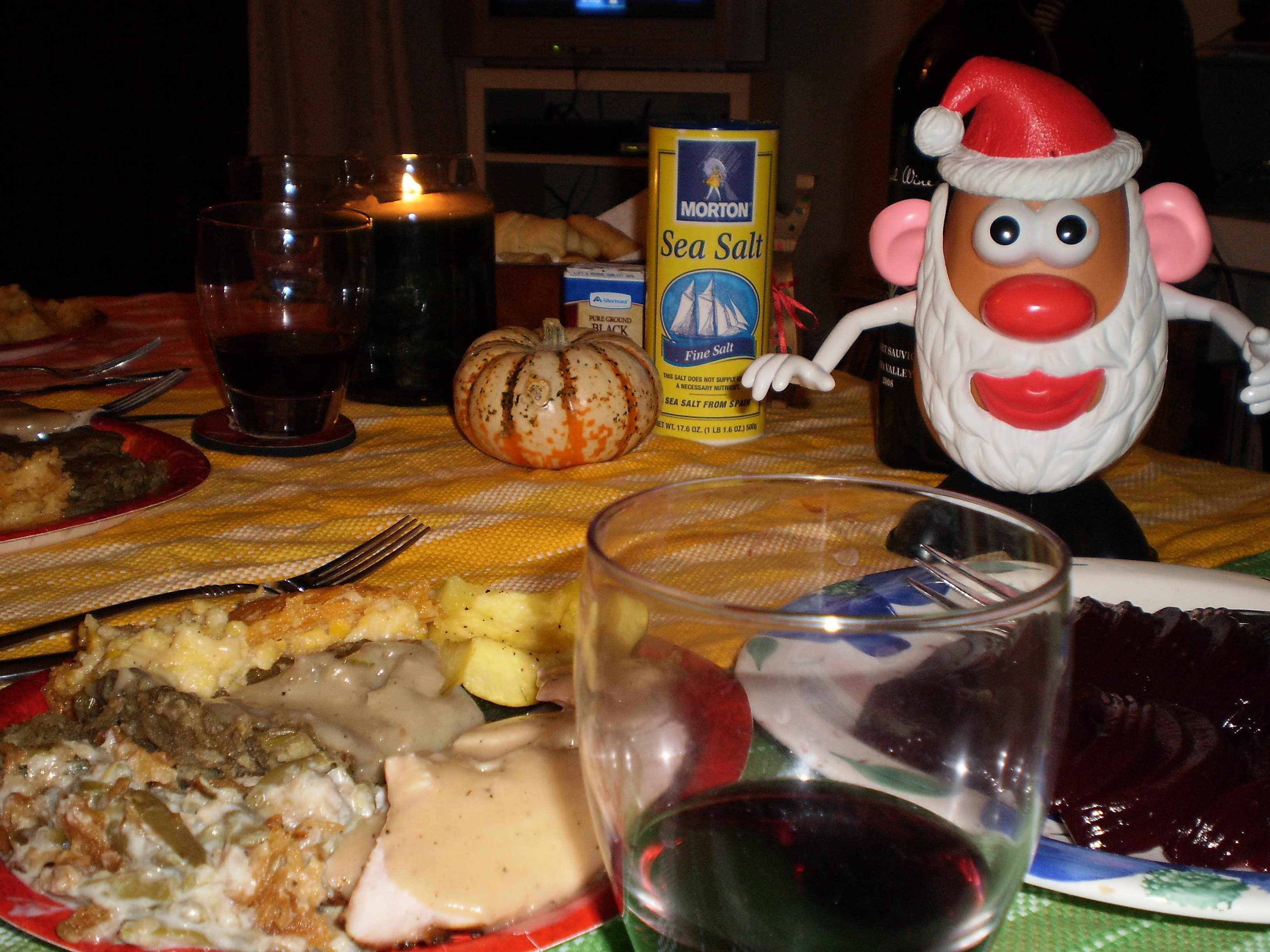 A Feast of Photos: Your Holiday Tables and Food: gallery image 41
