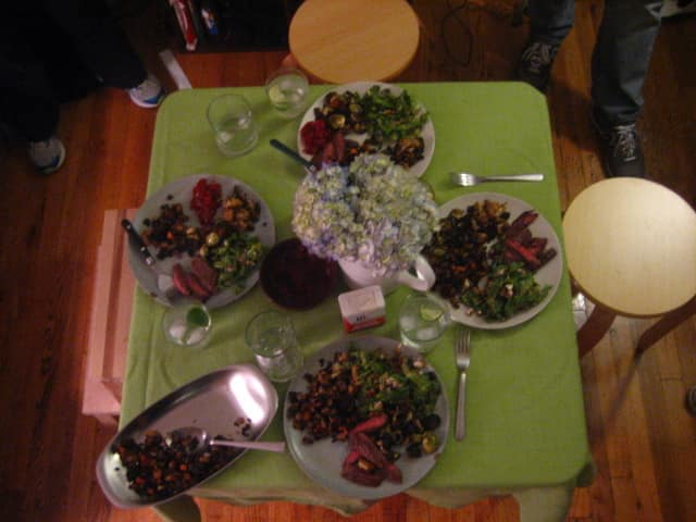 A Feast of Photos: Your Holiday Tables and Food: gallery image 52