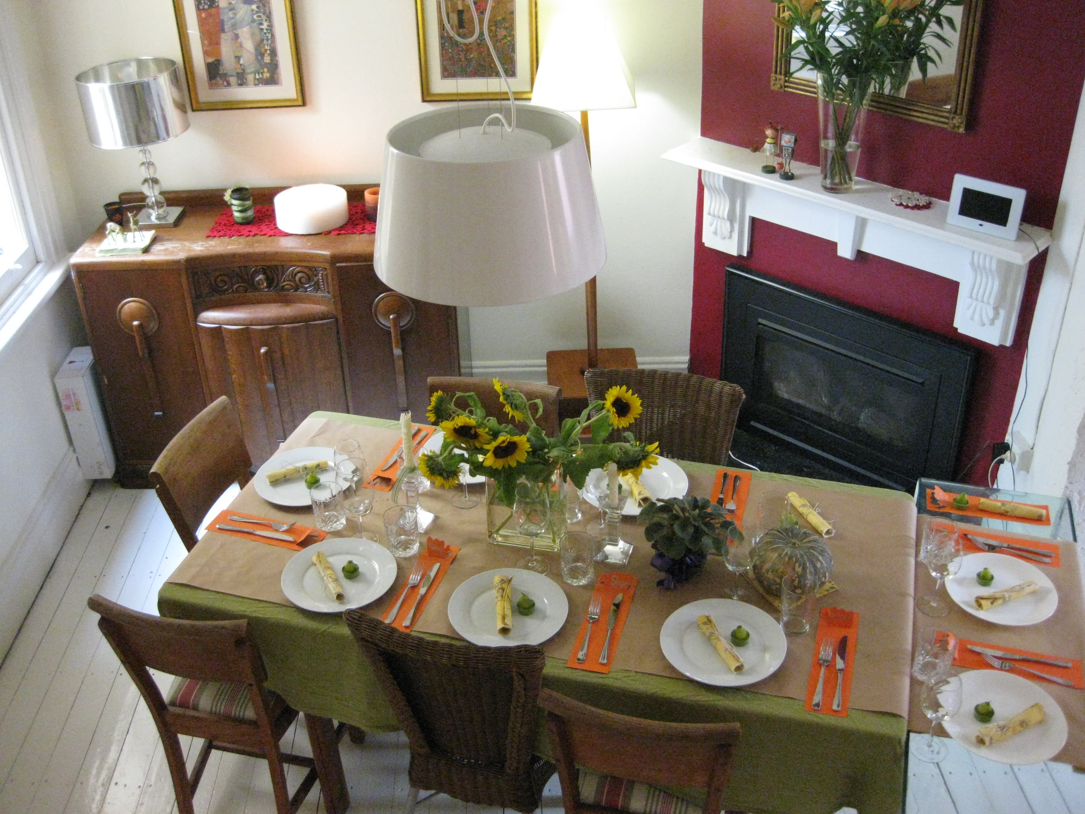 A Feast of Photos: Your Holiday Tables and Food: gallery image 24
