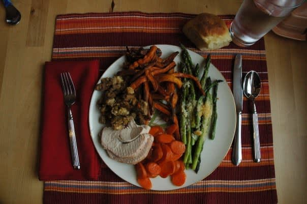 A Feast of Photos: Your Holiday Tables and Food: gallery image 57