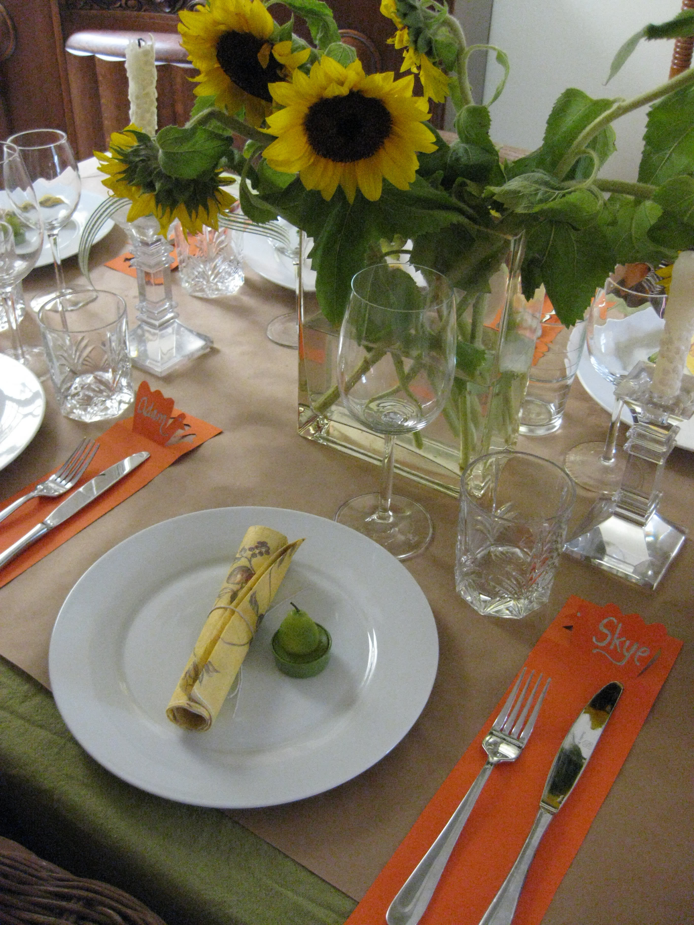 A Feast of Photos: Your Holiday Tables and Food: gallery image 25