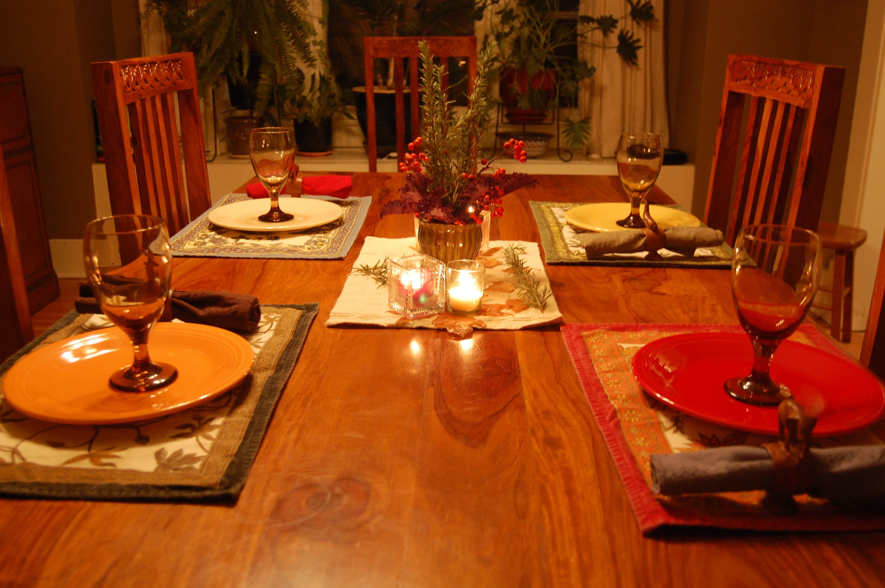 A Feast of Photos: Your Holiday Tables and Food: gallery image 60
