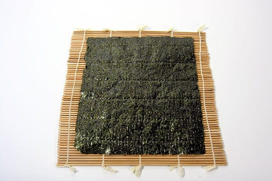 Try This: Umeshiso Maki Sushi: gallery image 2