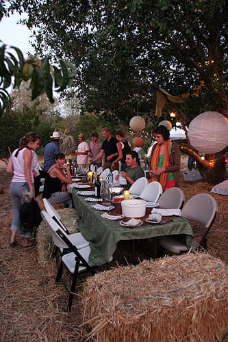 Apple Cider Campout In Sonoma: gallery image 1