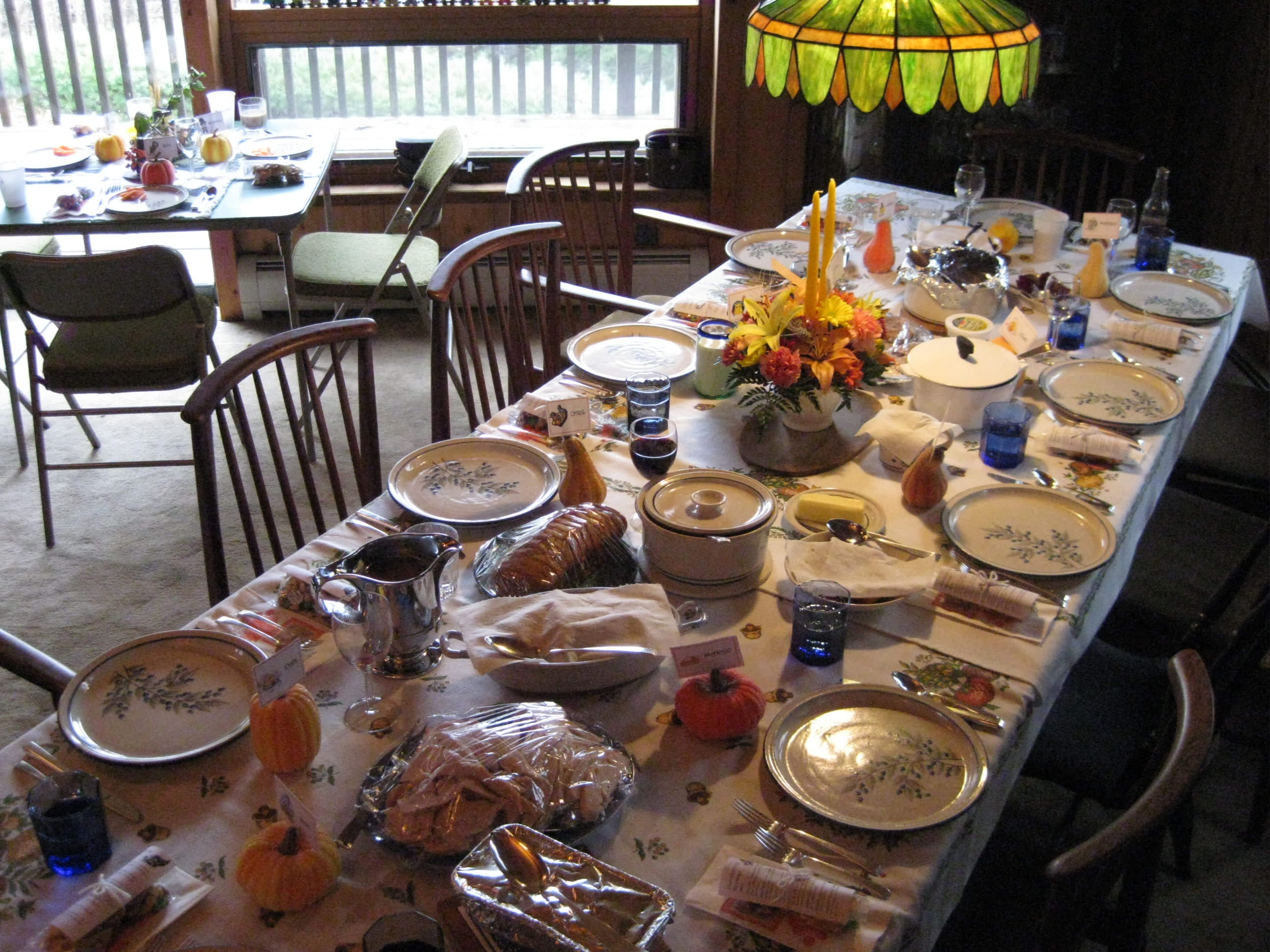 A Feast of Photos: Your Holiday Tables and Food: gallery image 31