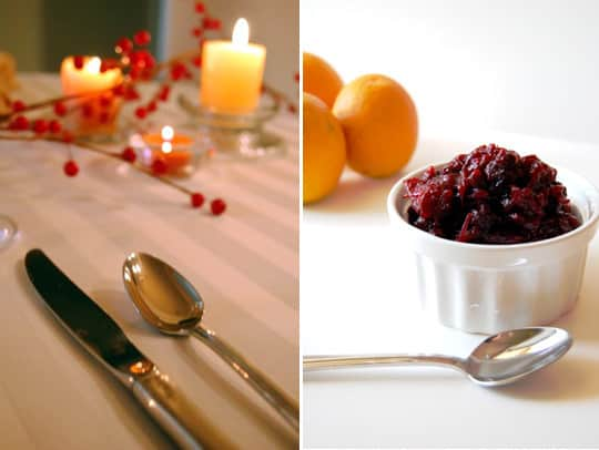 A Feast of Photos: Your Holiday Tables and Food: gallery image 49