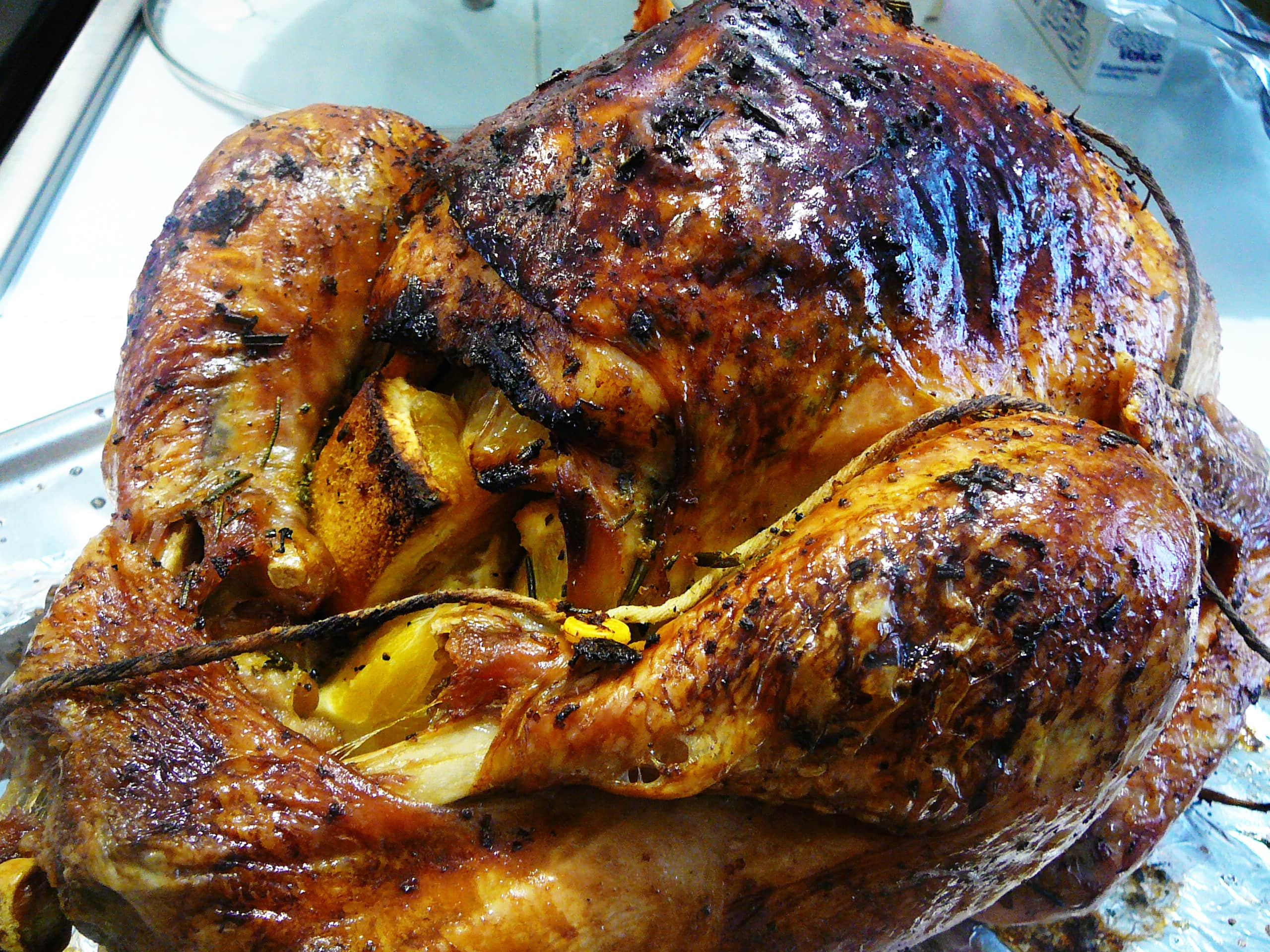 A Feast of Photos: Your Holiday Tables and Food: gallery image 63