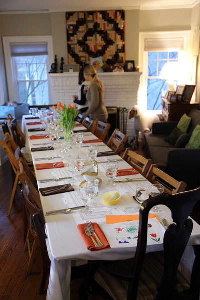 A Feast of Photos: Your Holiday Tables and Food: gallery image 3