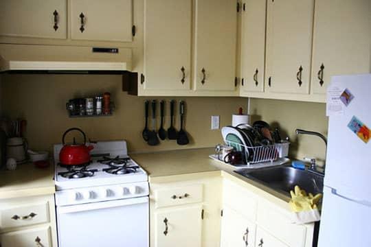 Morning Ritual: Jennifer Rakowski's Breakfasts Kitchen Spotlight: gallery image 11