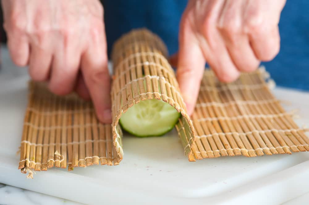 Making Colorful Sushi with Rham Fenton of Ramasushi: gallery image 11