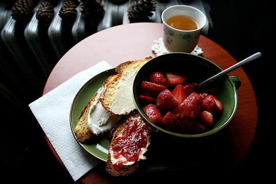 Morning Ritual: Jennifer Rakowski's Breakfasts Kitchen Spotlight: gallery image 2