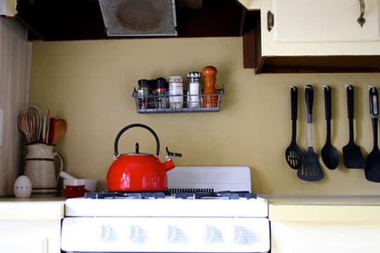 Morning Ritual: Jennifer Rakowski's Breakfasts Kitchen Spotlight: gallery image 12