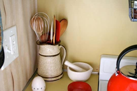 Morning Ritual: Jennifer Rakowski's Breakfasts Kitchen Spotlight: gallery image 13